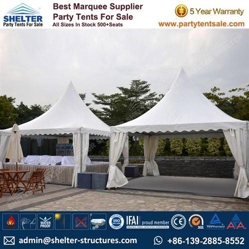 Canopy Tent Sale 10x10m