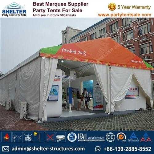10 x 15 Outdoor Canopy Tent For Sale