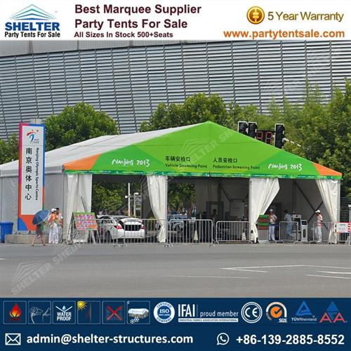 Outdoor Sport Event Shade Tent For Cheap Sale  sc 1 st  shelter party tent & Event Tents - Party Tent Sale