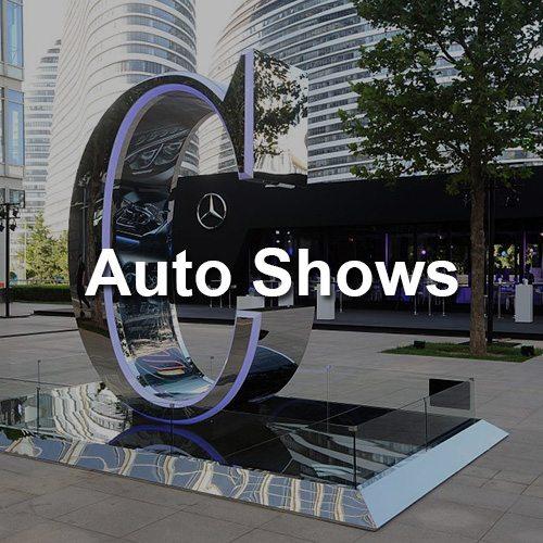 Auto Shows